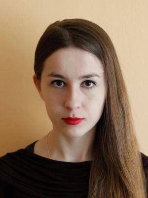 Izabela Karamon