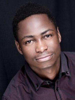 Shawn Maworera