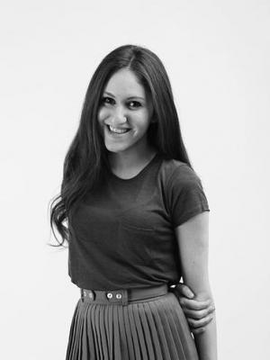 Maria Sheherlis