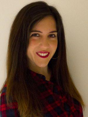 Irene Gómez López