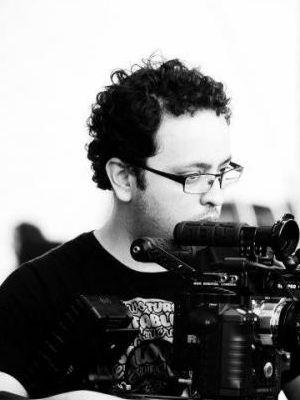 Santiago Gonzalez Hoch