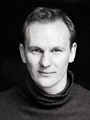 James Tweedy