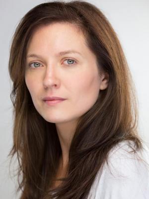 Alexandra Harman