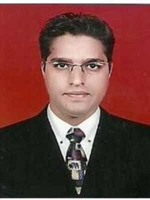 jitendra Kumar Jangir