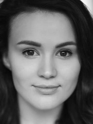 Hannah Walsh