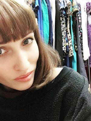 Tatiana Valentin