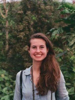 Maria Rees