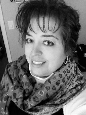 Kimberly Pienkowski, Merchandising Manager
