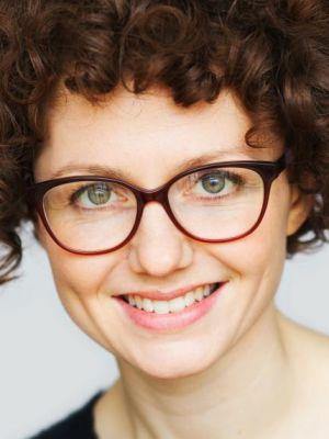 2015 Michal Horowicz glasses · By: Chris Mann