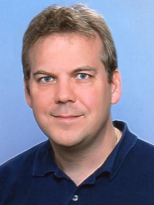 Michael Fandl