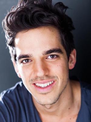 Christopher Alcala