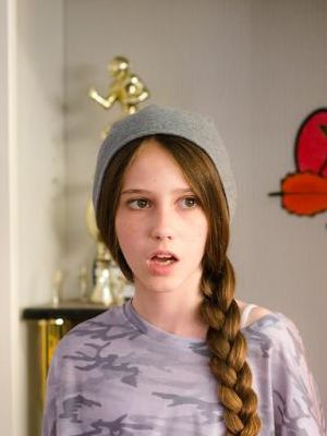 2016 Scarlett as Jess in Pretty Outrageous the Movie 2016 · By: Jena Willard