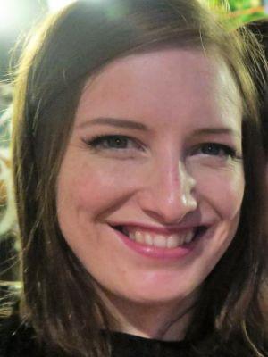 Lauren Kenyon