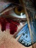 2016 Paul eye · By: Mike Mac Photo