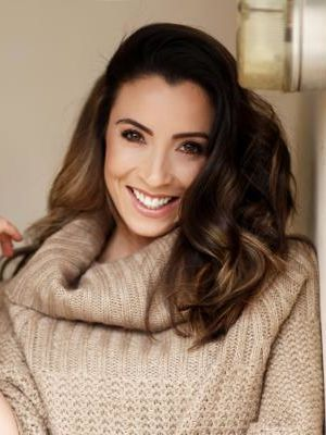 Ayla Karol TV Presenting