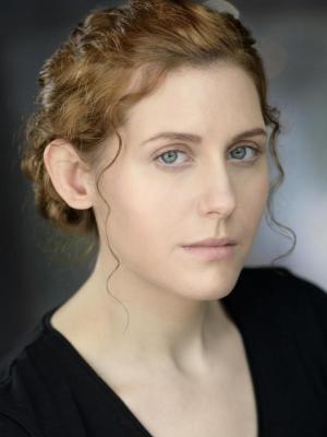 Natalie Ailsa Bowers