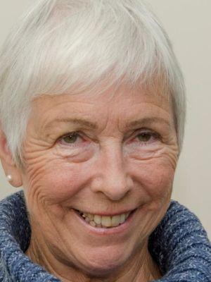 Sue Bowmer