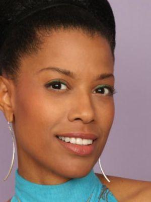 Carmen Webber