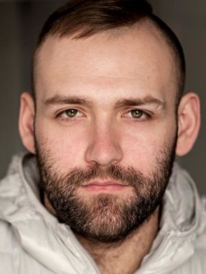 Grant Rhys Murphy