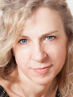 Melanie Frobisher
