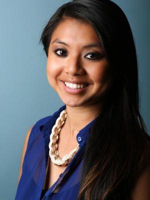 Stephanie Giang