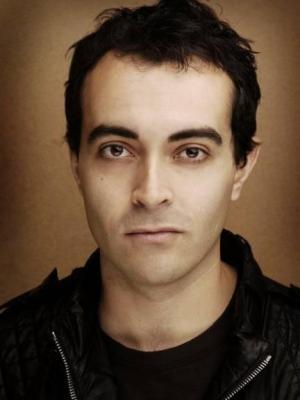 Alejandro Sesma