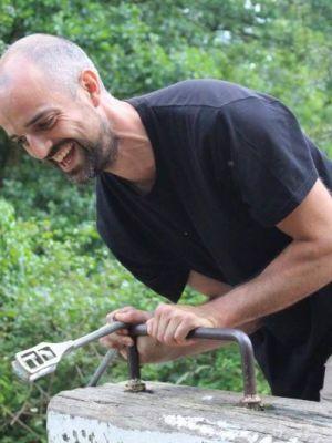Nick Del-Molino