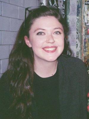Niamh Broderick