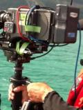 2016 Steadicam Sachtler Artemis Cine on a boat · By: Naumann