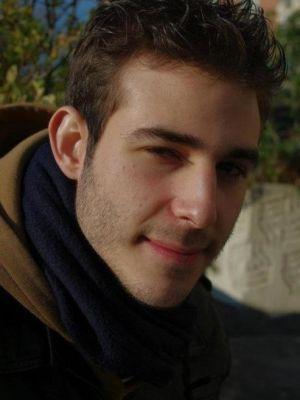 Etienne Boura