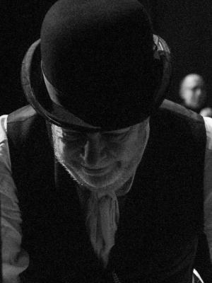 2015 Steptoe and Son - Production Still · By: Ian Hylands