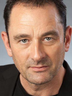 Martin Calcroft