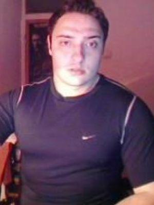 Cristian Dihoru