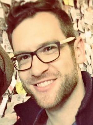 Matt Byham, Company Manager