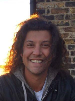 Diego Pirastru