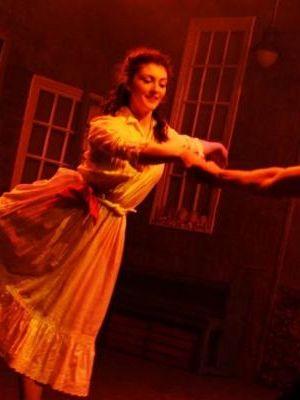Carousel Ballet