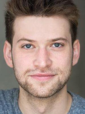 Adrian Burke