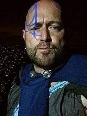 2016 Simon DeSilva - The Gaelic King · By: T.A.Ellis