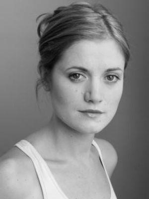 Nina Lucy Wylde