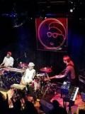 Pieces of a Man on Cory Henry tour 2015 · By: Judith Nosrati