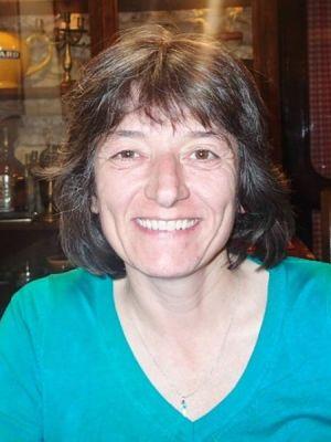 Jackie Vance