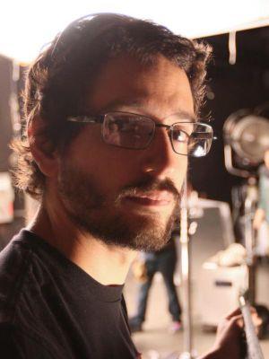 Julian Amaru Estrada DFP
