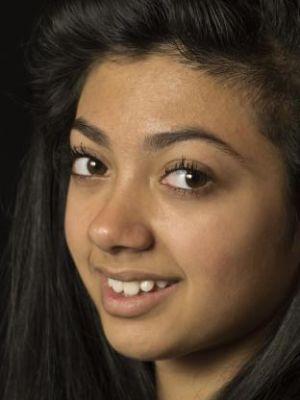 Myra Nasim