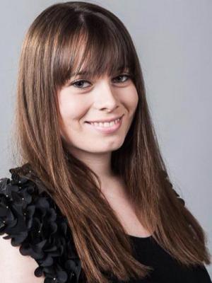 Bianca Bain