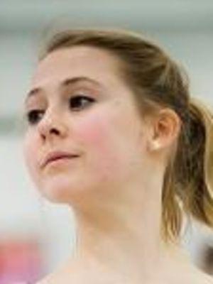 Lydia Arnoux