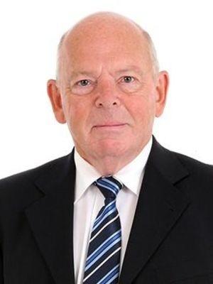 Richard Bourke