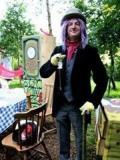 2011 Mad Hatter - Alice's Adventures in Wonderland · By: Angela Peters
