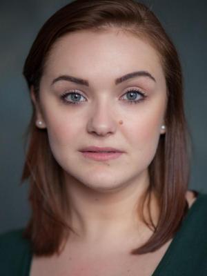 Rebecca McAuley