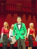 2016 Performing in the west end · By: John