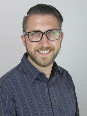 Daniel Schreckengost